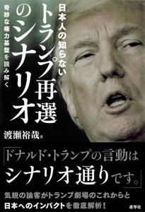 『日本人の知らないトランプ再選のシナリオ 奇妙な権力基盤を読み解く』